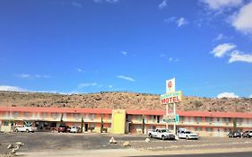 Ramblin Rose Motel Kingman