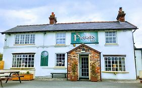 The Piebald Inn Hunmanby United Kingdom