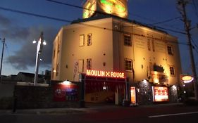 Moulin Rouge Hotel