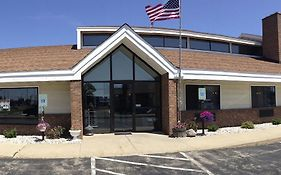 Boarders Inn And Suites -- Waupun, Wi