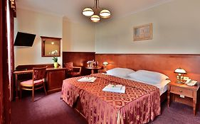 Hotel Arkada Prague