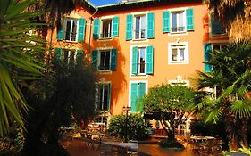 Hotel Durante Nice France