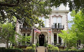 Hamilton Turner Inn Savannah