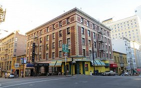Post Hotel San Francisco Reviews