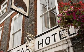 Bear Hotel By Greene King Inns