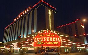California Hotel in Las Vegas