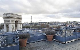 Rental Apartment Adagio Paris Tilsit Champs-Elyses - Paris, 2 Persons