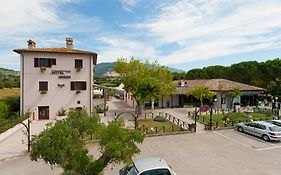 Hotel Green Assisi