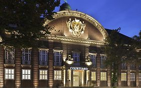 Courtyard Marriott Bremen