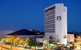 The Austin Convention Hotel And Spa Hot Springs Ar
