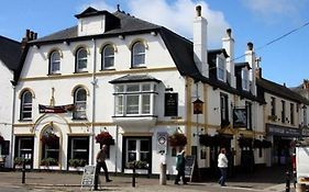 The Swan Hotel Wadebridge
