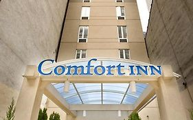 Comfort Inn Times Square South New York Ny