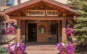 Steamboat Mountain Lodge photos Exterior