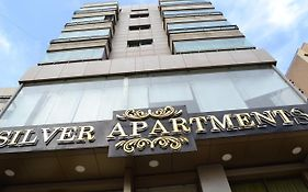 Silver Apartments Beirut