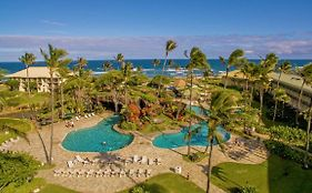 Hotels in Kauai on The Beach