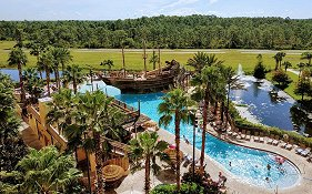 Resort Lake Buena Vista