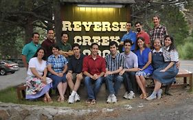 Reverse Creek Lodge June Lake Ca