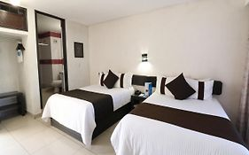 Hotel Mision Express Aguascalientes