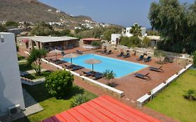 Country Villas Naxos