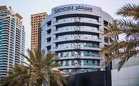 Signature Hotel Apartments & Spa Marina 4*