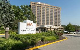 Adam'S Mark Hotel & Conference Center photos Exterior