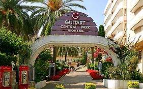 Hotel Guitart Central Park Lloret de Mar