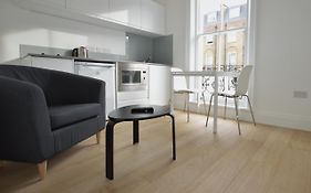 Kings Cross Serviced Apartments