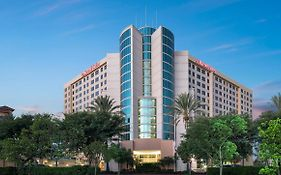 Anaheim Marriott Suites Anaheim