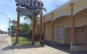 Colonial Motel Long Beach