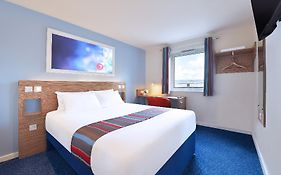 Queen Street Travelodge Edinburgh