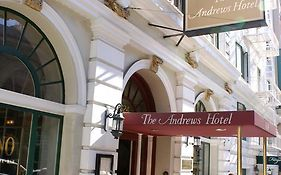 The Andrew Hotel San Francisco