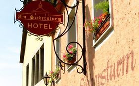 Hotel am Siebersturm Rothenburg