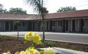 Americas Best Value Inn Porterville Ca