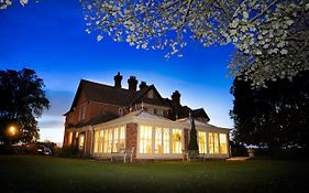 The Old Vicarage Hotel & Restaurant Bridgnorth 3* United Kingdom