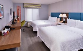 Hampton Inn Suites Carson City