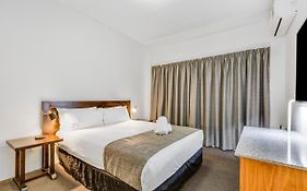 Bridge Motor Inn Rockhampton