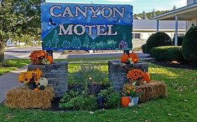 Canyon Motel Wellsboro pa Reviews