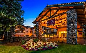 Best Western Kentwood Lodge