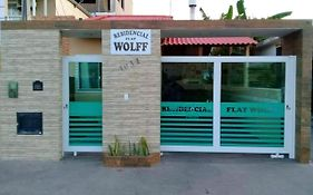 Residencial Flat Wolff