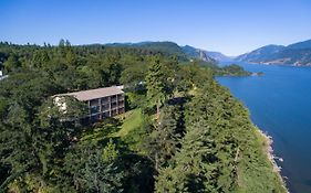 Westcliff Lodge Hood River