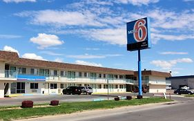 Motel 6 Farmington New Mexico