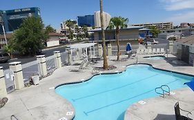 Americas Best Value Inn Las Vegas Downtown