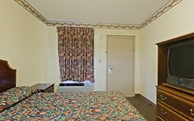 Americas Best Value Inn Knoxville Tn