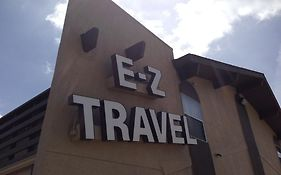 Ez Travel Inn College Station Tx