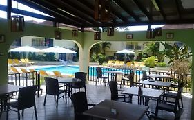 Rooms Hotel Negril
