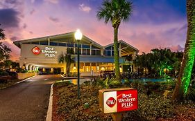 Best Western Plus Yacht Harbor Inn Dunedin Fl