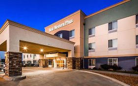 Best Western Plus Pratt Ks