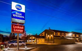 Best Western Black Hills Lodge Spearfish Sd