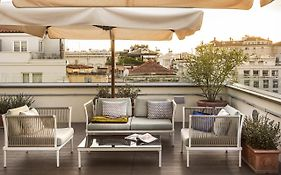 The Glam Hotel Rome Italy
