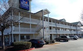 Sun Suites of Lewisville-Dfw Airport